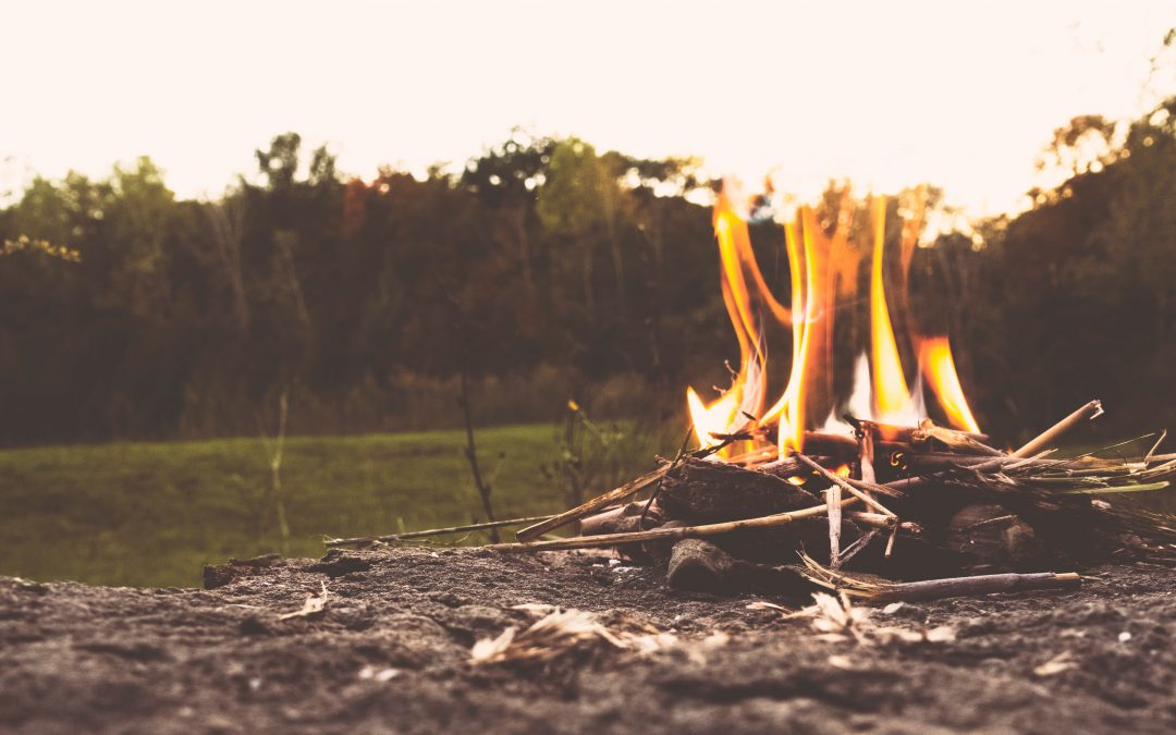 Campfire Talks 2 – A Story of Risk-Taking